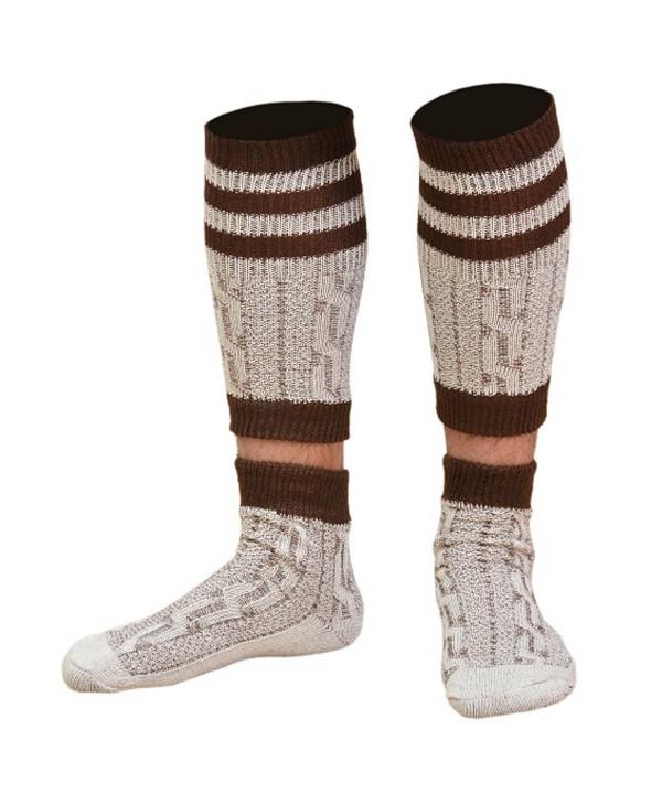 Loferl Bavarian Lederhosen Socks