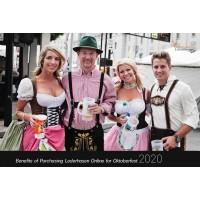 Benefits of Purchasing Lederhosen Online for Oktoberfest 2020