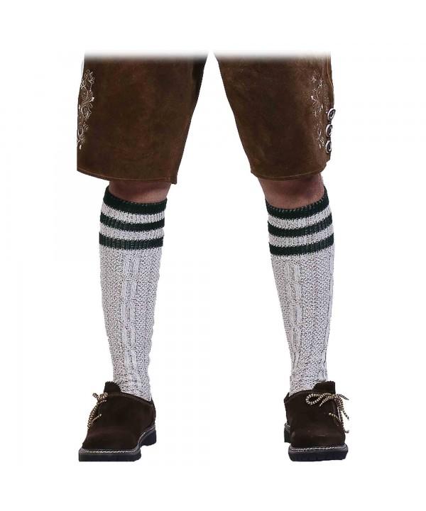 Oktoberfest Trachten Bavarian Socks