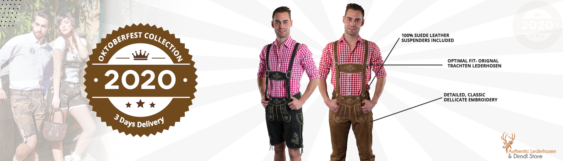 Oktoberfest Collection 2020